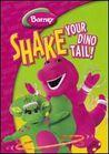 Shake Your Dino Tail!