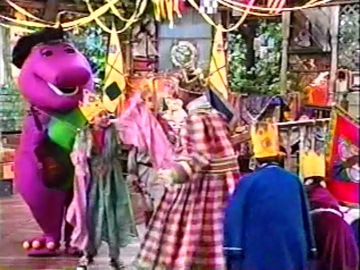 Barney Wiki - Fandom