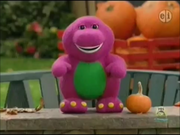 Barney Doll Guess Who