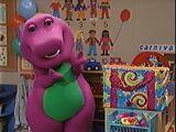 The Barney Bag