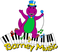 Barney Music
