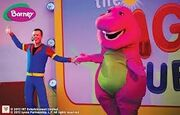 Barneybutlins