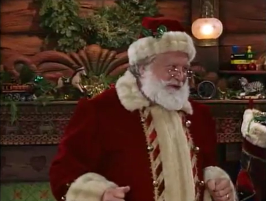 Santa Claus | Barney Wiki | FANDOM powered by Wikia