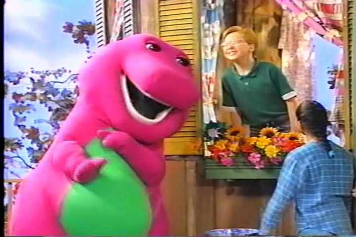 Respect Barney Wiki Fandom Powered By Wikia