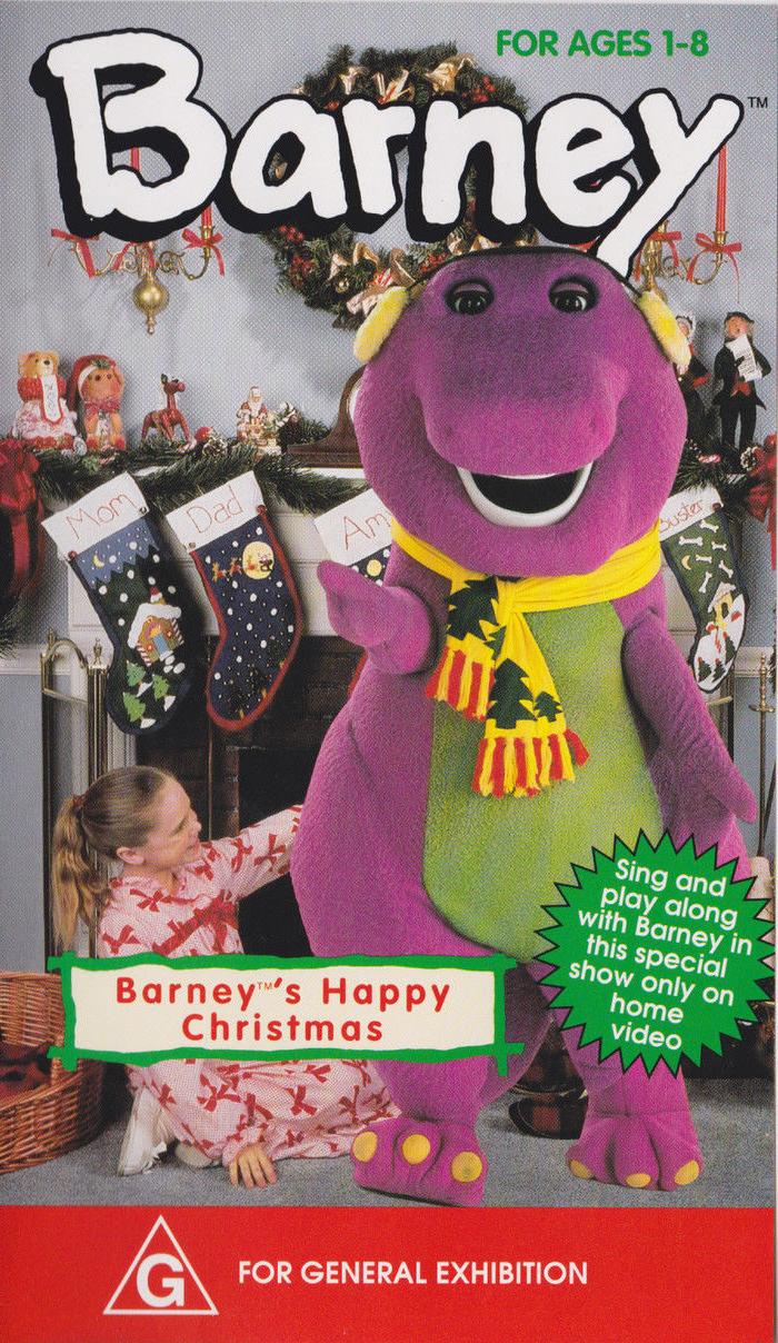 Image - Barneychristmas.png | Barney Wiki | FANDOM powered by Wikia