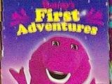 Barney Clip Shows