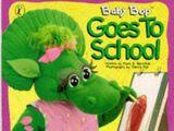 Baby Bop Goes to School