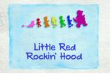 Little Red Rockin' Hood