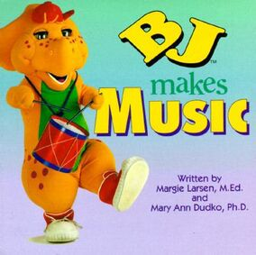 BJ-Makes-Music-9781570640384