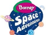 Barney's Space Adventures