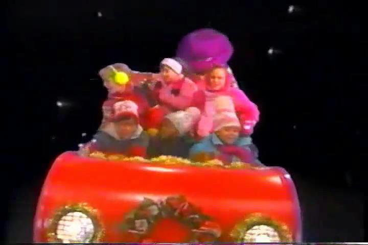 Jingle Bells | Barney Wiki | FANDOM powered by Wikia