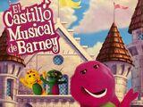 El Castillo Musical de Barney