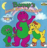 Barney's Insel der Fantasien