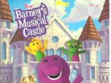 Barney's Musical Castle (book)