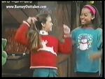 Barney the Dinosaur Outtakes - You Go, Girls! (Barney's Night Before Christmas - VHS)