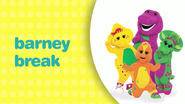 Barneybreak