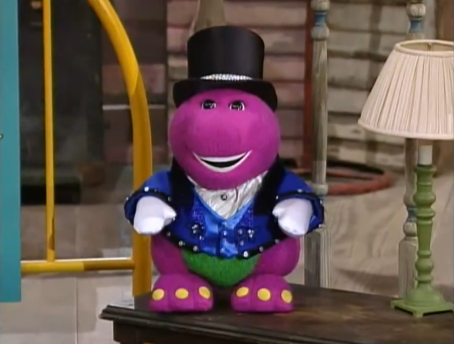 Barney\'s Super Singing Circus | Barney Wiki | FANDOM powered by Wikia