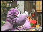 Barney the Dinosaur Outtakes - That's not what's in the script! (Rhyme Time Rhythm - VHS)