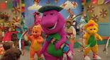 Bienvenido, Barney: Mexico