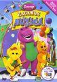 Barney - Hagamos Musica - Region 1-4.jpg