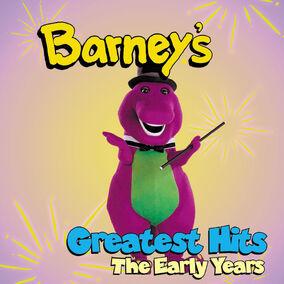 Barneys greatest hits