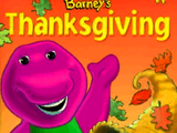Barney's Thanksgiving