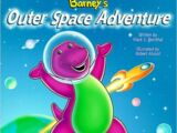 Barney's Outer Space Adventure