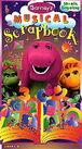 Barney's Musical Scrapbook