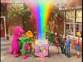 Barneyfunandgames