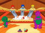 Welcome to Baby Bop's Chicken Coop