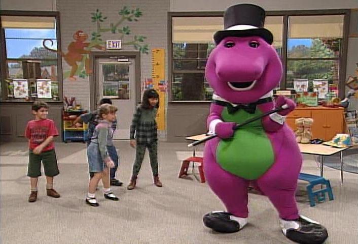1995   Barney Wiki   FANDOM powered by Wikia