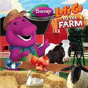 Letsgotothefarm