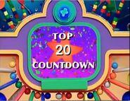 Top 20 Countdown