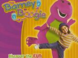 The Barney Boogie (album)