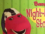 Barney's Night-Light Stories