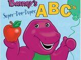 Barney's Super-Dee-Duper ABC's