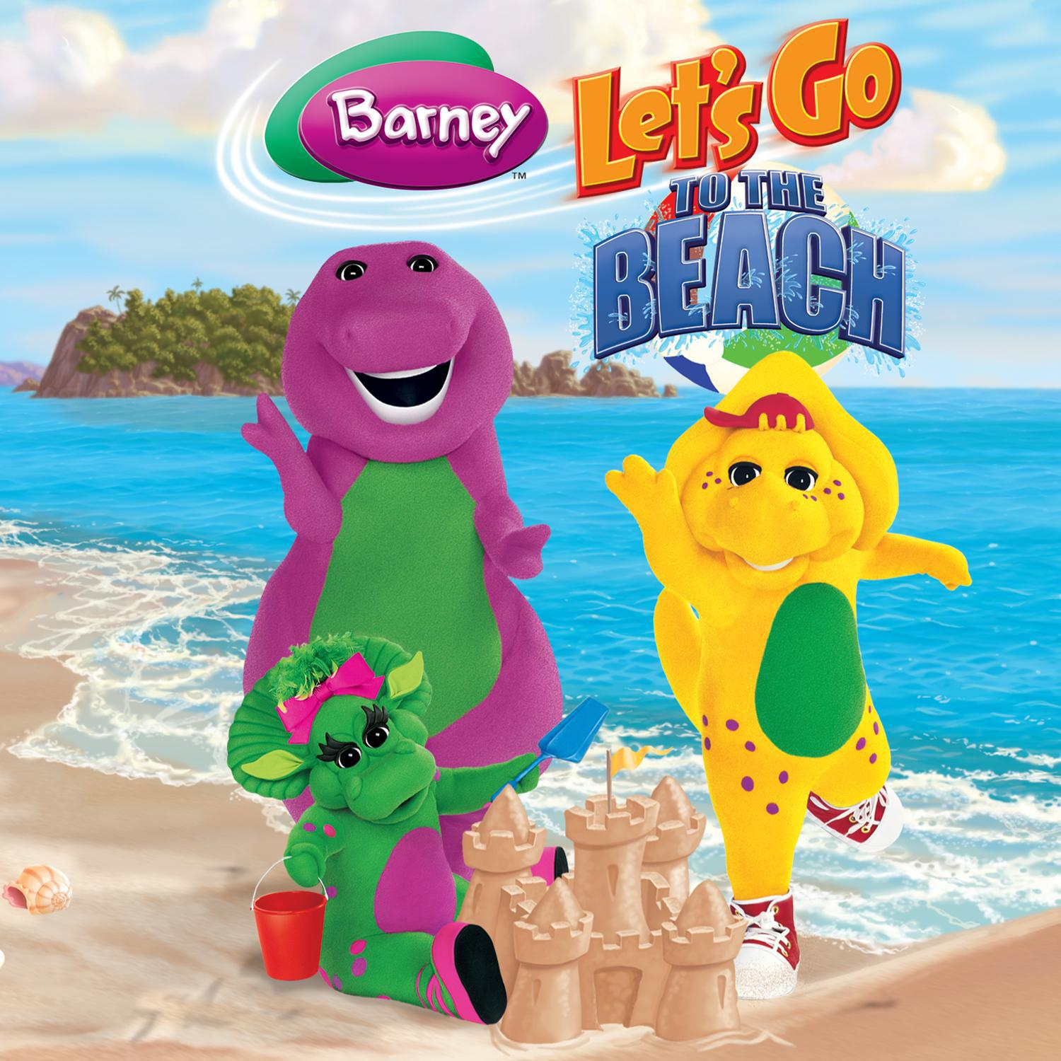 Let's Go To The Beach (Soundtrack)
