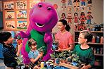 Barneyhowdoesyourgardengrow