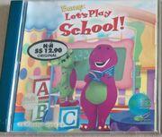 Letsplayschool VCD
