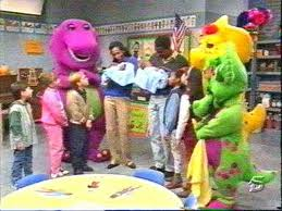 A Very Special Delivery! | Barney&Friends Wiki | FANDOM powered by Wikia