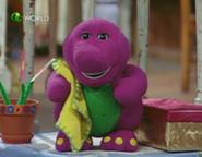 Barneydollfromshareyoustuff(episode)