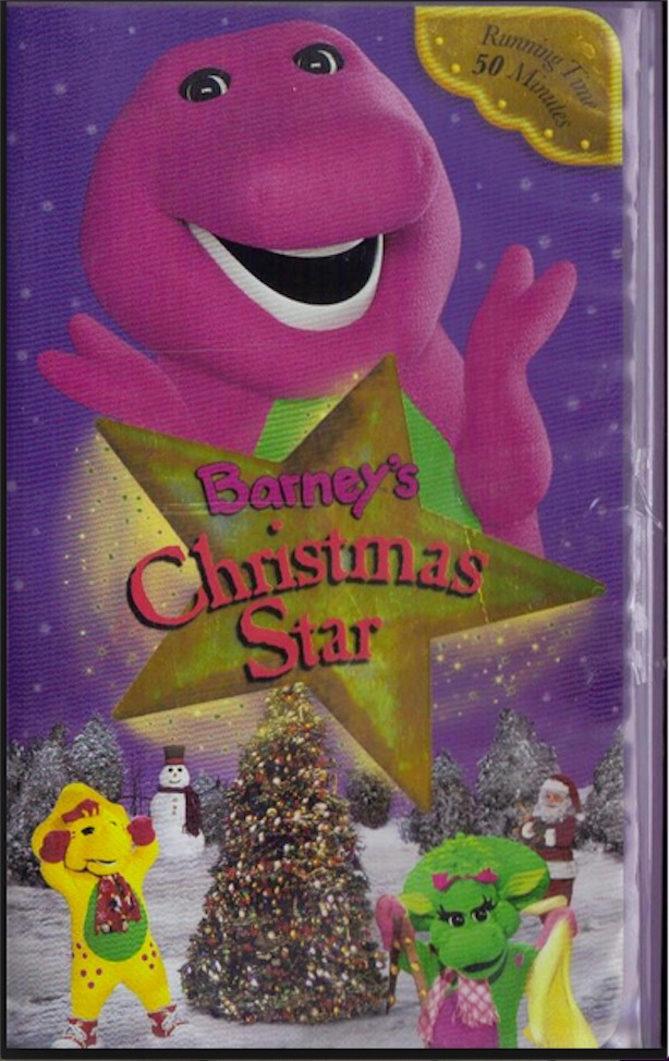 Barney\'s Christmas Star | Barney&Friends Wiki | FANDOM powered by Wikia
