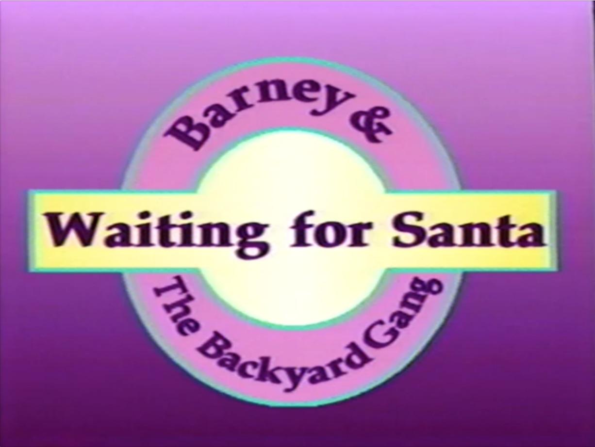 Category:Barney & the Backyard Gang | Barney&Friends Wiki ...