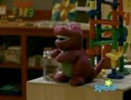 Barneydollfrombug,bugs,bugs!