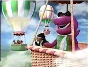 Easy Breezy Day Barney Friends Wiki Fandom Powered By Wikia