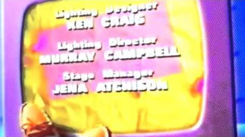Barney End Credits (It's Tradition!'s version)