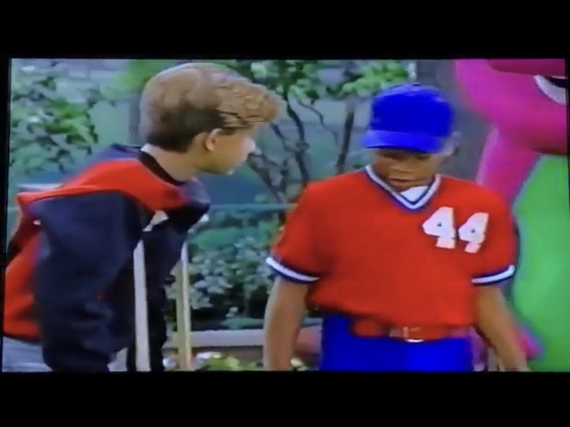 February 10, 1998 (13 More Themes of Season 7) | Barney ...
