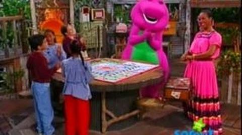 Barney & Friends: It's Tradition! (Season 4, Episode 8) (Spanish Version)
