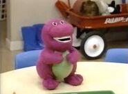 Barneydollfrom5senses!