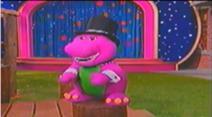 Barneydollfromtalentshow